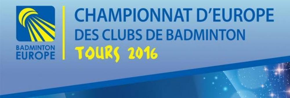 Los Mistrovství Evropy klubů, Benátky čeká mistr Francie a Islandu.