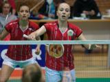Denisa Šikalová v Polsku ve čtvrtfinále.