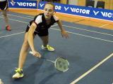 Denisa Šikalová první a druhá na republikovém turnaji, Jarolím Vícen třetí.