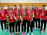 Extraliga:Benátky porazily Klimkovice a berou bronz.