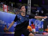Cristian Savin se kvalifikoval na Olympijské hry mládeže.