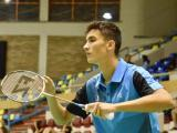 Cristian Savin ve Slovinsku skončil ve čtvrtfinále.