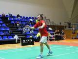Lukáš Zevl v Lotyšsku skončil ve čtvrtfinále.