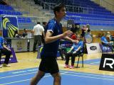 Cristian Savin na Ukrajině obsadil 5.-8.místo.