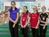Výsledky oblastního turnaje U17.
