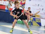Výsledky turnaje U11.