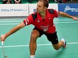 Jan Fröhlich druhý na Mistrovství Evropy seniorů