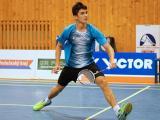 Cristian Savin míří na Olympijské hry mládeže.