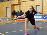 Kateřina Zuzáková vítězkou turnaje Slovak Junior ve čtyřhře.