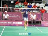 Cristian Savin  na olympiádě obsadil 17.-24.místo.