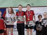 Benátečtí hráči opanovali republikový turnaj GP A kategorie U13 v Aši.