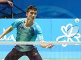 Cristian Savin ve Slovinsku skončil v kvalifikaci.
