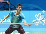 Cristian Savin: Evropské hry jsou pro mne velkou zkušeností.