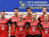 Benátky na úvod Mistrovství Evropy zvítězily.