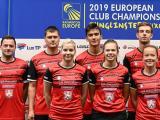 Benátky podlehly ve čtvrtfinále Mistrovství Evropy .