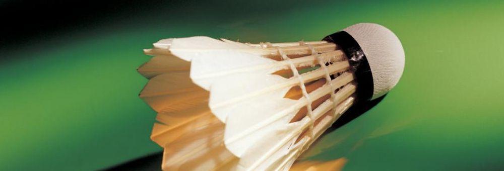 Od pondělí 5.8. opět badminton pro veřejnost.