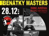 Benátky Masters již za 10 dní.