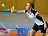Denisa Šikalová první a druhá na republikovém turnaji v Českém Těšíně.