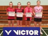 Výsledky turnaje GPC U15.