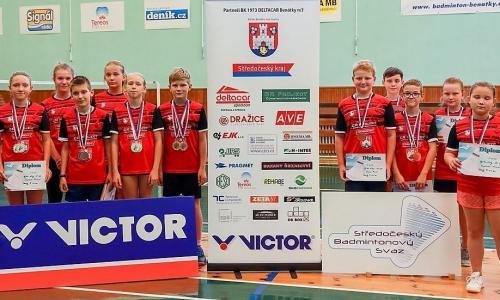 Rozhodnutí sportovně technické komise ČBaS ohledně turnajů.