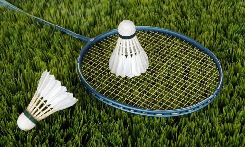 Od pondělí 2.8. opět badminton pro veřejnost.