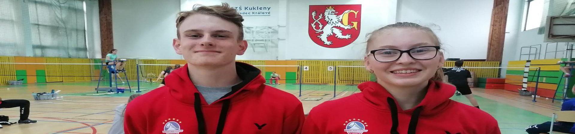 Jakub Müller druhý na republikovém turnaji juniorů.